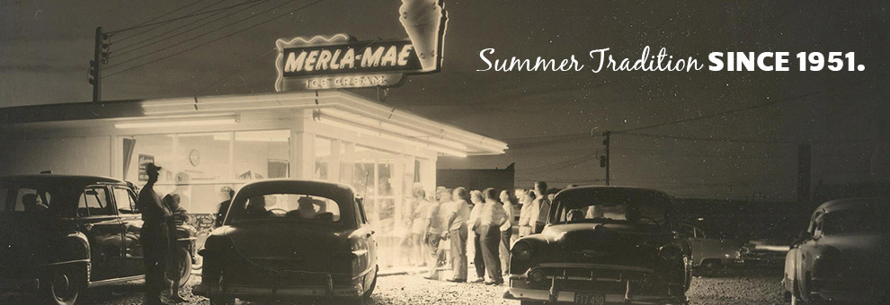 Merla Mae Thunder Bay, Summer Tradition since 1951